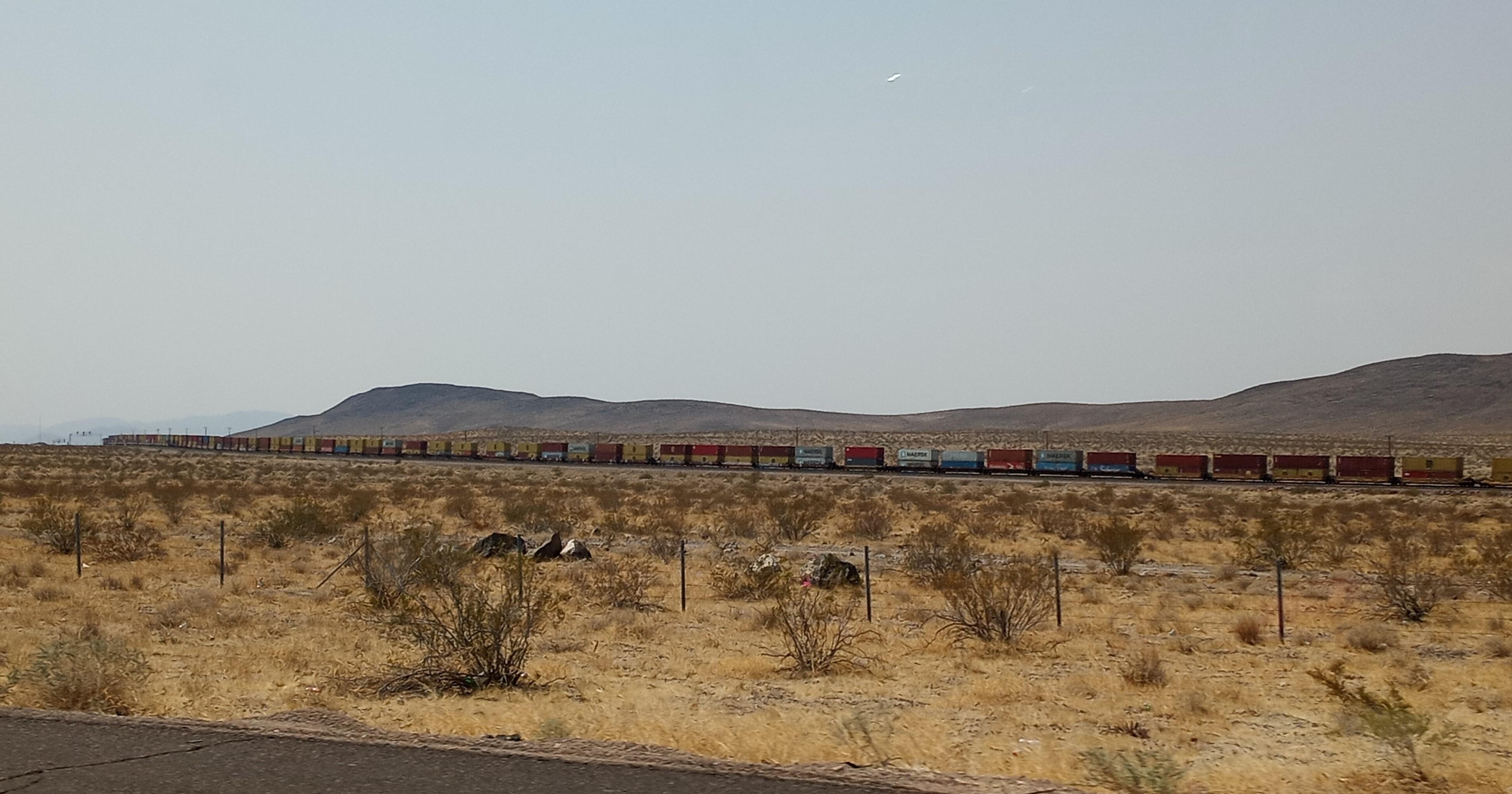 Road trip to East Coast ~Flagstaff, Arizona ~